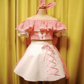 衣装製作5