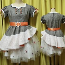 衣装製作9