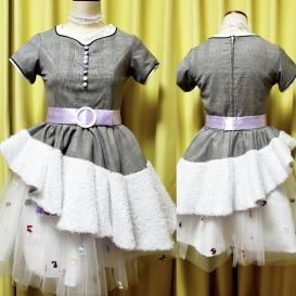 衣装製作3