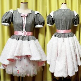 衣装製作6
