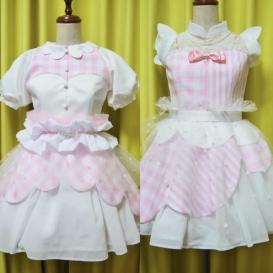 衣装製作8
